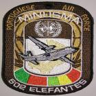 Patch Minusma